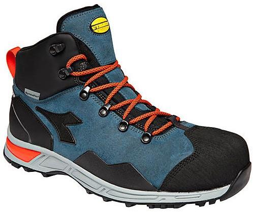 Diadora D-Trail Leather 173536 HG S3 Blauw