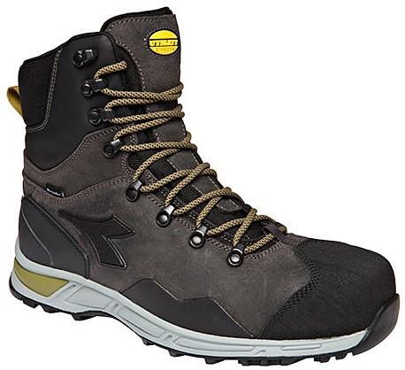 Diadora D-TRAIL 173537 Leather Boot HG S3