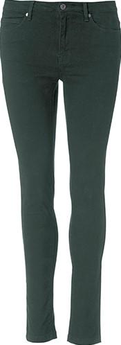 Clique 5-Pocket stretch pants ladies-S-Pistol
