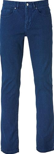 Clique 5-Pocket stretch denim pants
