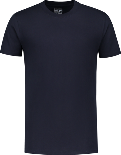 Workman 0302 T-shirt Heavy Duty - Navy