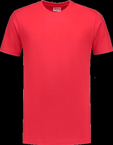 Workman 0303 T-shirt Heavy Duty - Rood