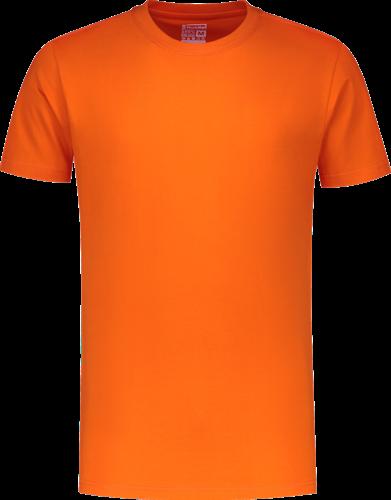 Workman 0309 T-shirt Heavy Duty - Oranje