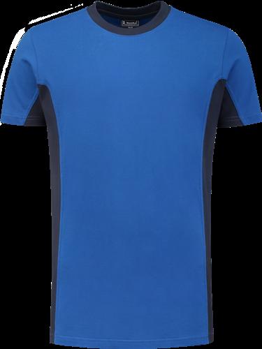 Workman 0404 T-Shirt - Royal Blue/Navy