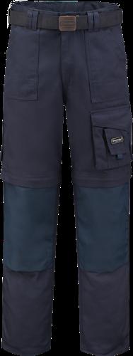 Workman 1024 Classic Worker ZIP OFF - Navy
