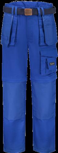 Workman 1044 Classic Worker ZIP OFF - Royal Blue