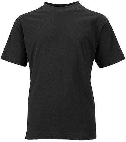 James & Nicholson JN019 Junior Basic-T T-shirt