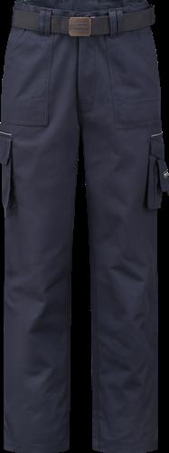 Workman 1225 Cargo Worker - Navy