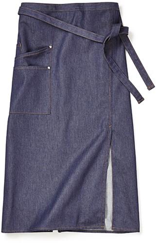 C.G. Workwear CGW4111 Apron Scanno 80 x 100 cm
