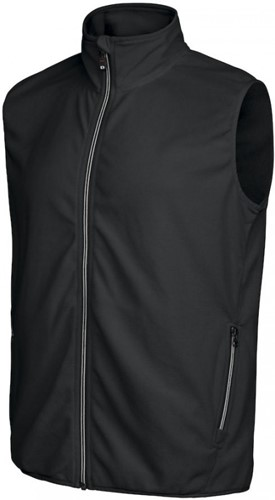 SALE! DAD 139042 Melton Bodywarmer - Navy - Maat XL