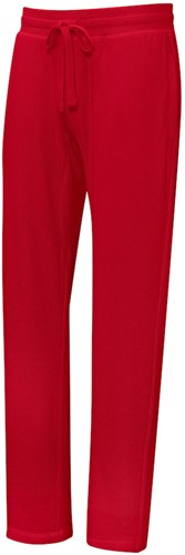 SALE! CottoVer 141014 Sweat Broek Heren - Rood - Maat M