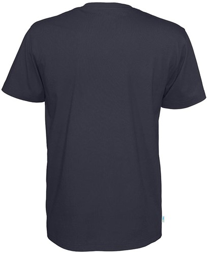 SALE! CottoVer 141022 T-shirt V-neck Heren - Navy - Maat S