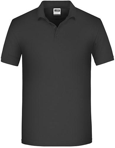 James & Nicholson  JN874 Heren Bio Workwear Polo
