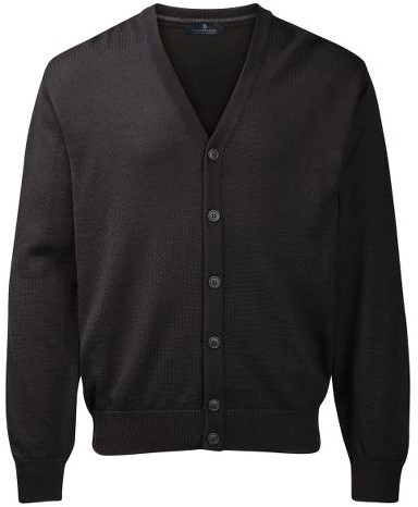 SALE! Cliper Corporate Heren vest v-hals- Maat 58/60