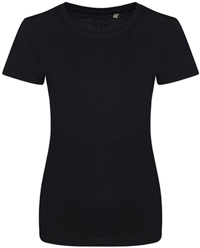 Ecologie EA001F Cascades Organic Dames T-Shirt