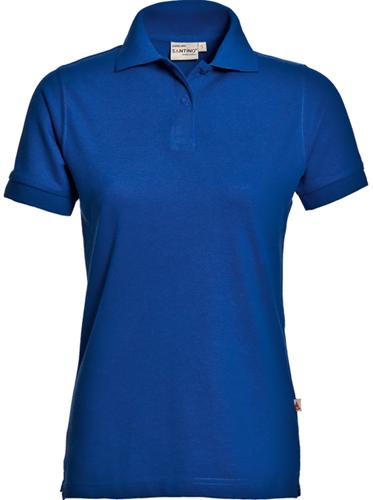 SALE! Santino 718365 Ricardo Dames Poloshirt - Royal Blue - Maat S