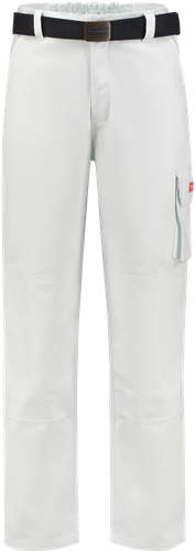 Workman 2004 Classic Trousers - Wit