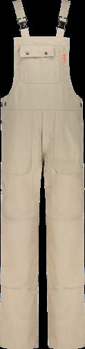 Workman 2016 Classic Amerikaanse Overall - Khaki