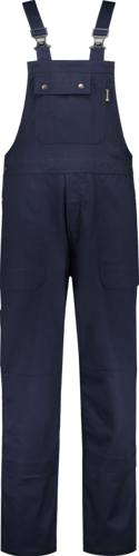 Workman 2026 Classic Amerikaanse Overall - Navy