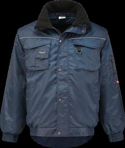 Workman 2113 Combi-Jas Beaver - Navy