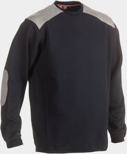 SALE! Herock 22MSW1302 Artemis Sweater - Navy - Maat L