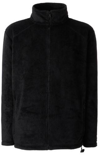 Fruit of the loom Full Zip Fleece Jacket - 300 grams