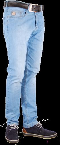 Crosshatch Vesper Spijkerbroek Light Stretch - Breedte 28 - Lengte 30