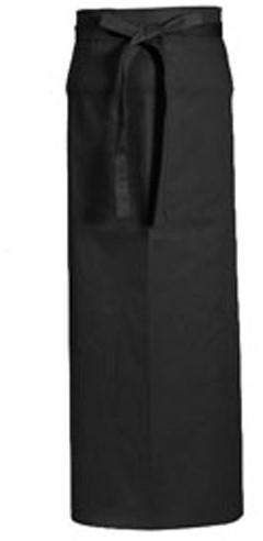 C.G. Workwear CGW111 Slit Apron Milano  80 x 100 cm