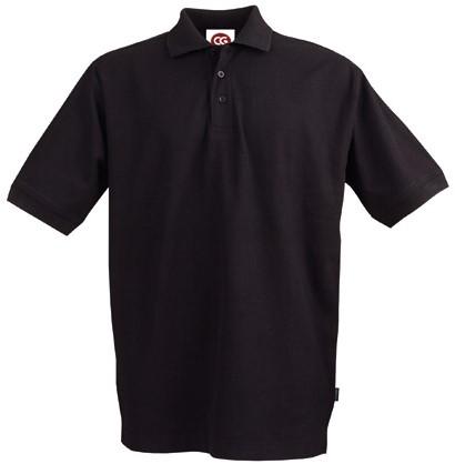 C.G. Workwear CGW700 Lucca Polo Shirt Man