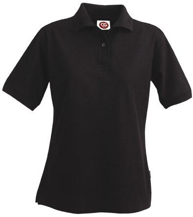 C.G. Workwear CGW710 Riccione Polo Shirt Lady
