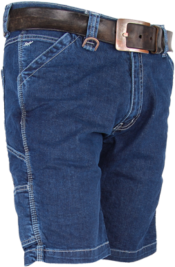 Crossthatch Toolbox SStretch Jeans Short