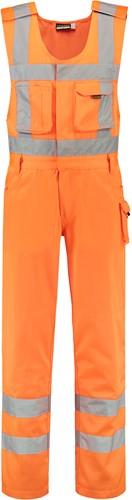 SALE! Tricorp THR3001 Bodybroek RWS - Oranje - Maat 52