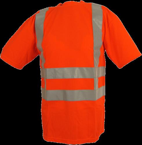 Made To Match T-shirt Lissabon EN 471 RWS