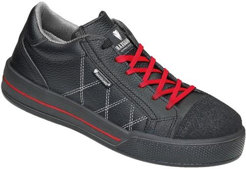 SALE! Maxguard S310 Stuart Sneaker S3 Zwart Laag - Maat 37