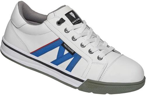 SALE! Maxguard S036 Sundance Sneaker S3 SRC - Wit - Maat 46