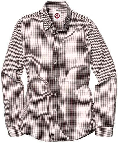 C.G. Workwear CGW655 Shirt Prizzi Man