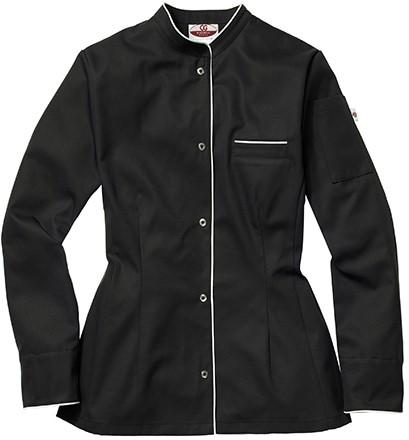 C.G. Workwear CGW3630 Chef´s Jacket Pistoia Lady