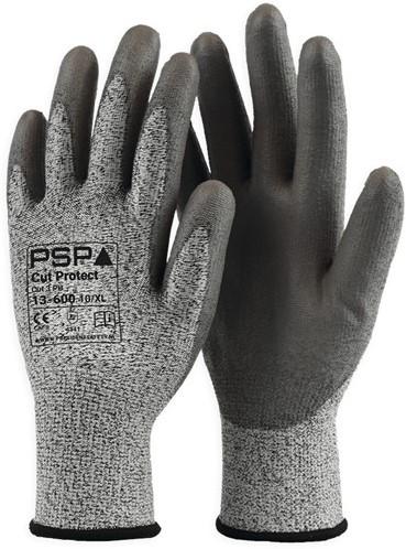 PSP 13-600 Cut 3 PU Werkhandschoen