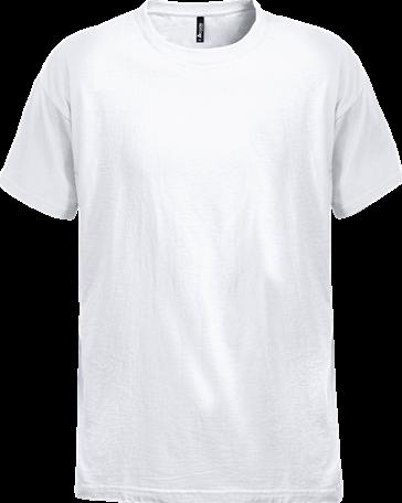 SALE! Acode 100239 T-shirt - Wit - Maat XL
