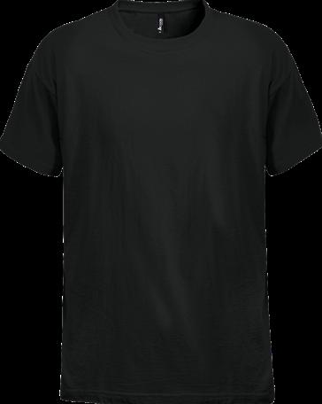 SALE! Acode / Fristads 100239 T-shirt - Zwart - Maat XL