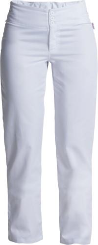 SALE! Hejco 102148 Trousers Dames - Wit - Maat C36