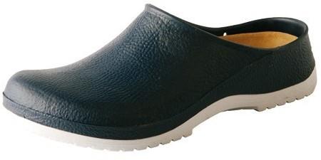 SALE! Gevavi Biocomfort tuinklomp - Blauw - Maat 40