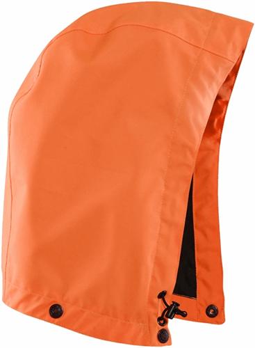 SALE! Blaklader 2165 Capuchon High Vis - Oranje - Maat S