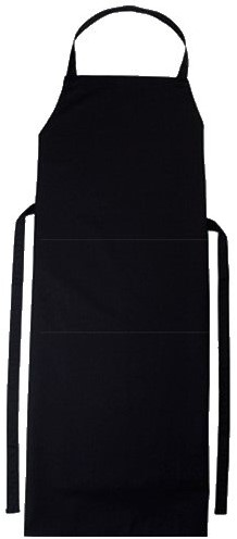 C.G. Workwear CGW1146 Bib Apron Verona Classic Bag 90 x 75 cm