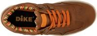 OUTLET! Dike Raving Racy S3 - Bruin - Maat 42-2