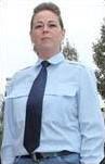 SALE! Dames Pilot shirt - LM Licht blauw - Maat 36