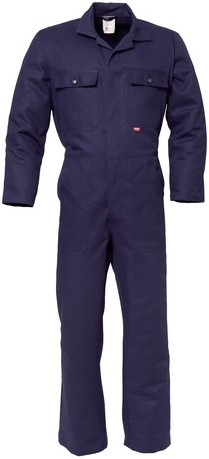 SALE! Havep 2090 Basic Overal - Donker blauw - Maat 49