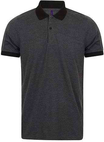 Henbury W490 Polo Shirt