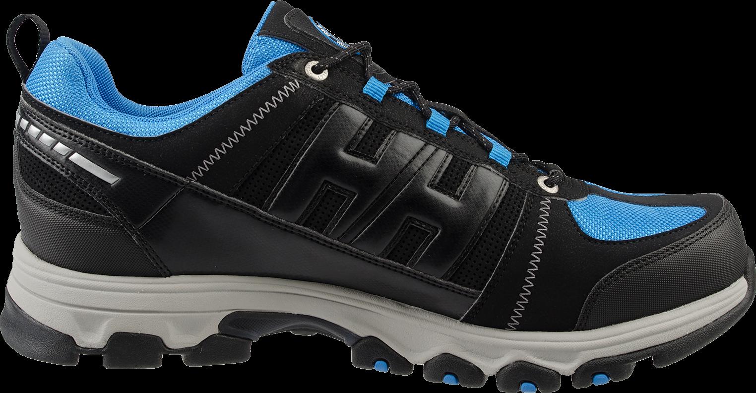 Helly Hansen 78204 Trackfinder 2HT WW - Zwart Blauw Workwear4All 717ab1f60b