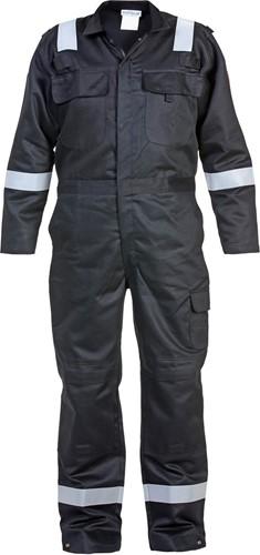 SALE! Hydrowear 043520 Minden Coverall - Zwart - Maat 64